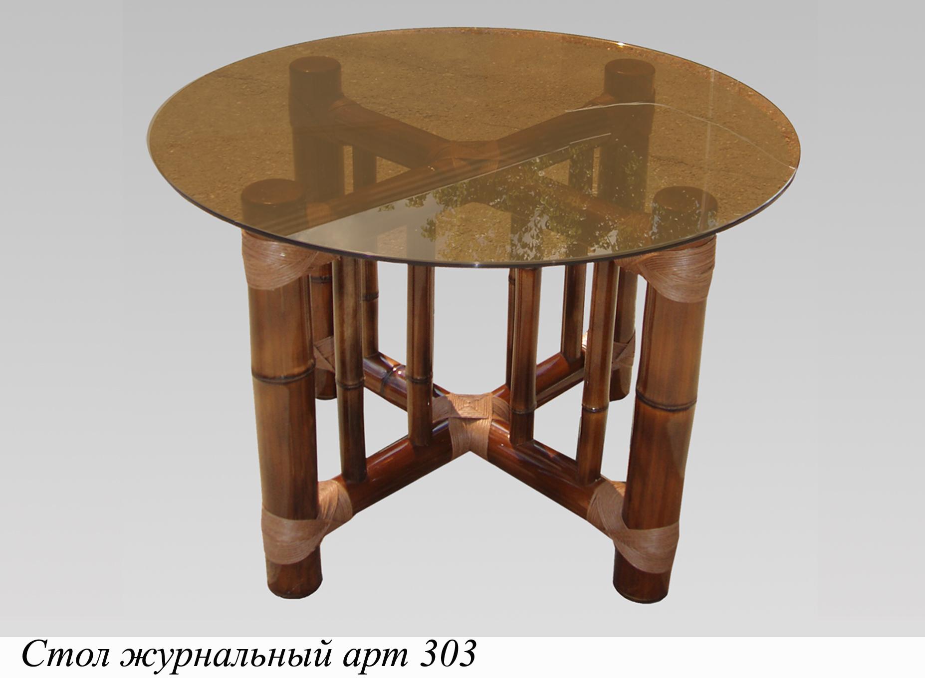 Круглый кухонный стол своими руками фото