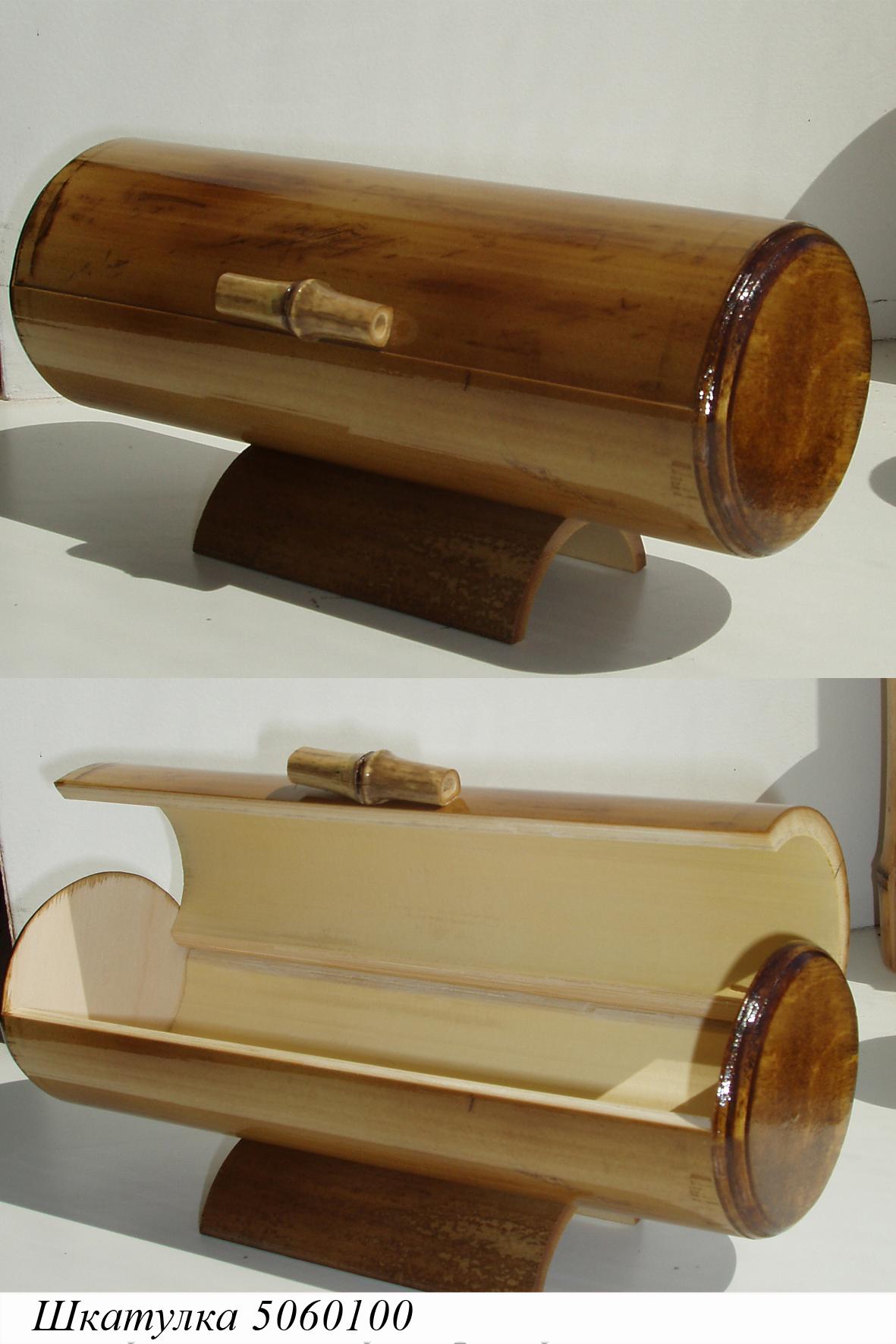Бамбук поделка своими руками 42